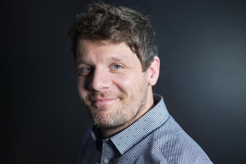 Jens Eufinger Caesar Nordpol Geschäftsführer