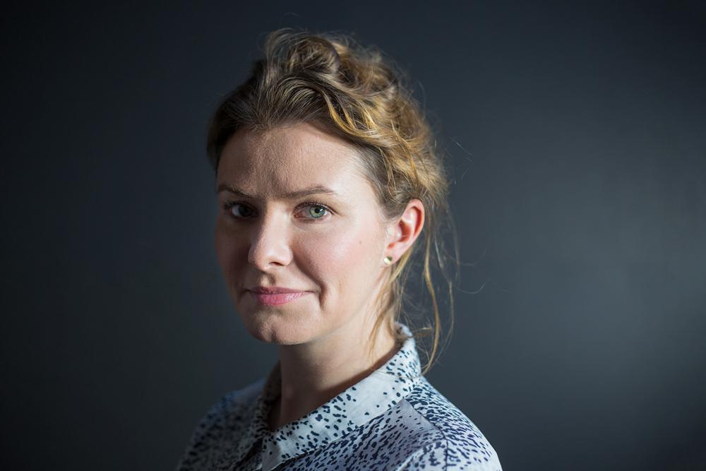 Kathrin Haase Caesar Nordpol
