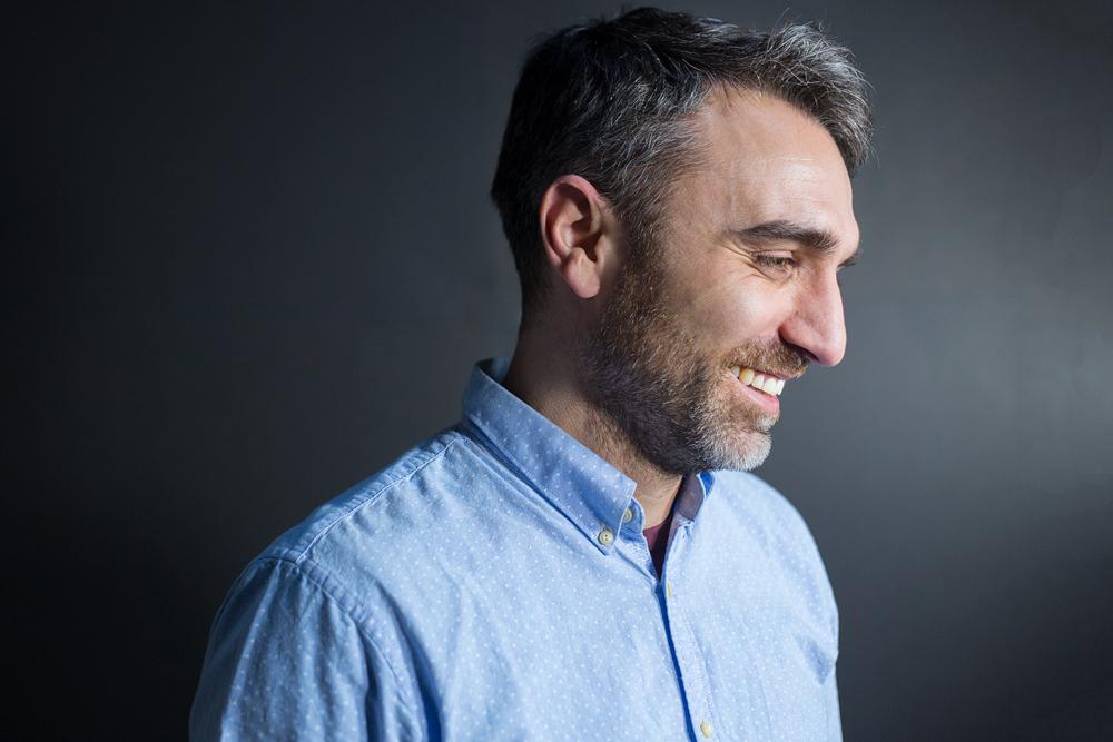 Stephan Baumann Caesar Nordpol Geschäftsführer